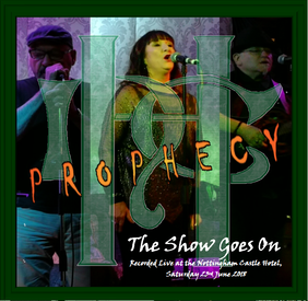 [db94] Prophecy - The Show Goes On [2CD] [2018]